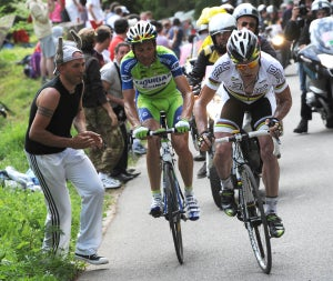 Basso and Evans