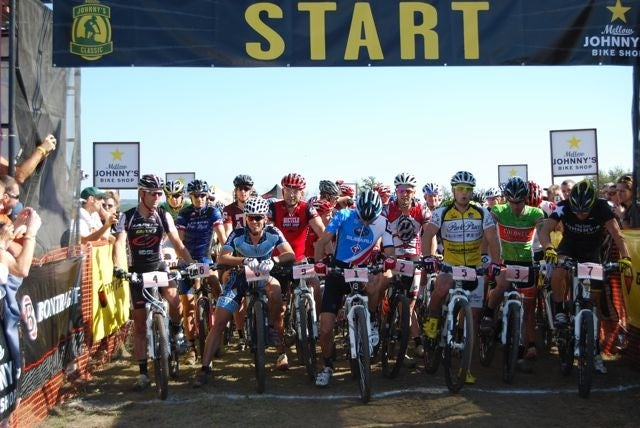 The first-ever Mellow Johnny's Classic was held in November on Lance Armstrong's Texas ranch. The race is now on USA Cycling's national calendar for May 28-29. File photo
