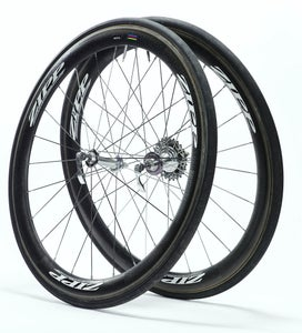 At the end of the day, Zipp's 303s can run from mountainous road rides to cyclocross, and everything in between.