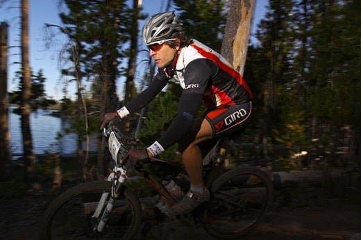 Chris Sheppard will defend his victory in last year's High Cascades 100. Photo courtesy Shane Young/Oregon Velo