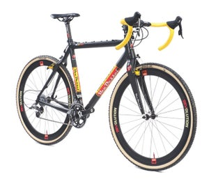 Cyclocross Buyer's Guide: Mid-priced cyclocross bikes