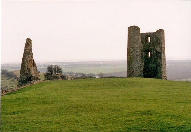 The new course will be set against the backdrop of the 700-year-old ruins of Hadleigh Castle, which was built in the 1230s during the reign of King Henry III.