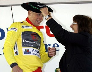 2010 Tour of the Basque Country, Chris Horner