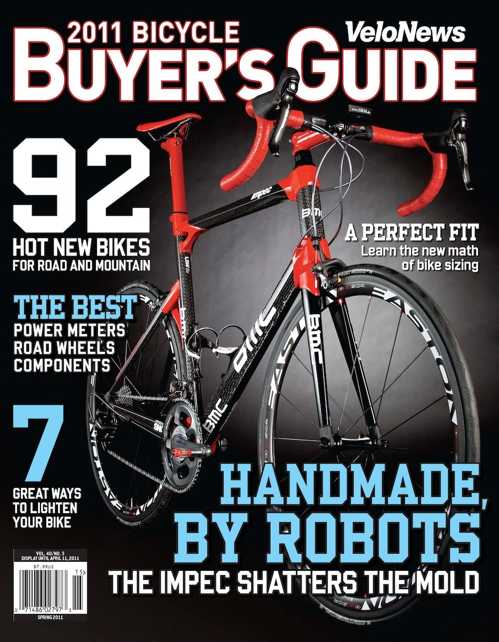 velonews 2011 bicycle buyer s guide velonews com rh velonews com  velonews buyers guide 2016
