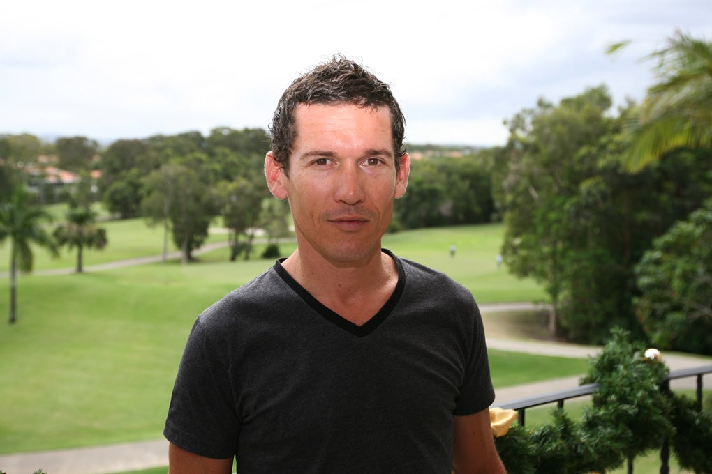 After a season left wanting, Robbie McEwen's looking forward to a new lease of life in 2011.