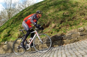 2010 Tour of Flanders, Lance Armstrong