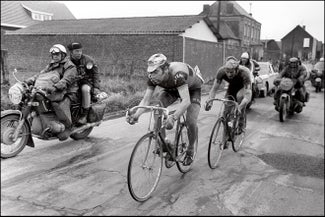 Paris-Roubaix 1973, Eddy Merckx