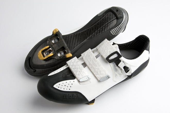 Bontrager RXXXL Road Shoes 2013 - Specifications | Reviews ...