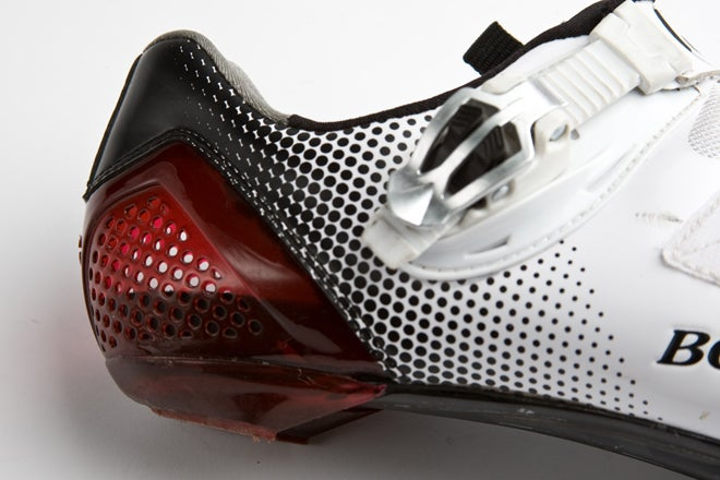 Bontrager RXXXL Road Shoes - City Bikes