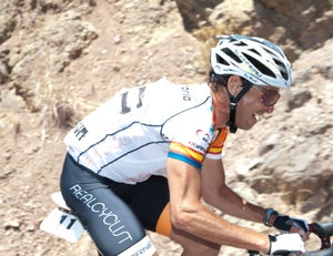2011 Tour of the Gila, stage 1