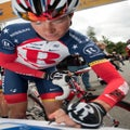 Ben King Diary: Nothing but sweet – handing the road champion's jersey to a teammate