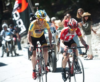 2011 Amgen Tour of California, stage 7