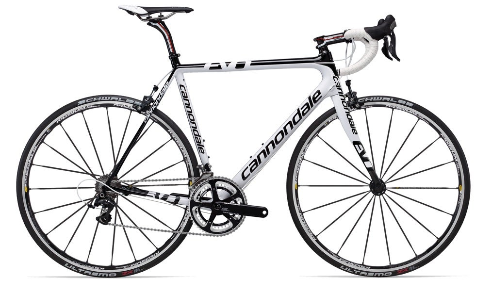 A detailed look at Cannondale\'s SuperSix Evo – VeloNews.com