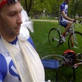 Training Center: What cyclists should do when they break their collarbone