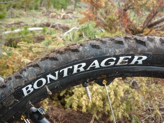 60-Second Tech: The Bontrager XR3 29er tire