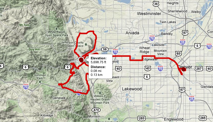 Where to watch Colorado\'s 2011 USA Pro Cycling Challenge | Page 7 of ...