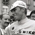 A conversation with Phil Anderson, the first Australian in the maillot jaune