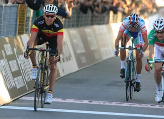 2011 Tour of Lombardy, Philippe Gilbert