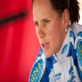 Local favorite Nash aims for cyclocross worlds win
