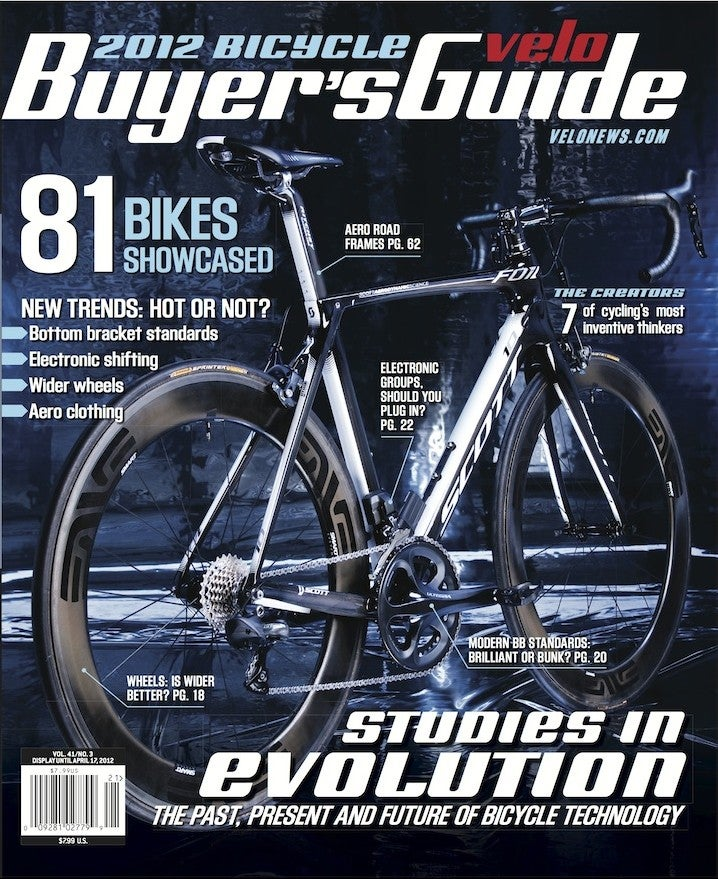 2012 velo buyer s guide velonews com rh velonews com  Velo Historical Newspaper