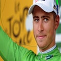 Sagan to take Tour's green jersey in Paris
