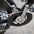 Tour Tech: Gearing up for the final race against the clock of the 2012 Tour de France