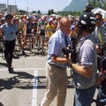 Opinion: Does pro cycling need a Marvin Miller?