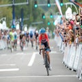 Tom Danielson takes Aspen stage; Christian Vande Velde takes lead in Colorado