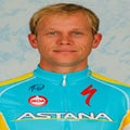 Astana sidelines Andrey Kashechkin for failure to sign 'internal code of conduct'