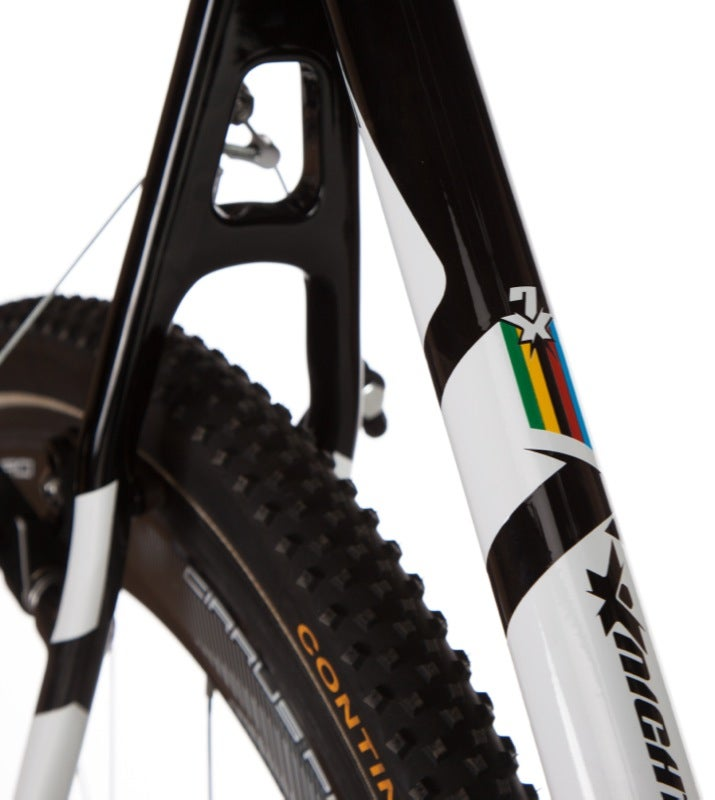 Ridley Unveils X Night Ahead Of Louisville World Championships
