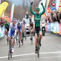 Jerome Cousin wins stage 3, takes lead in Etoile de Besseges