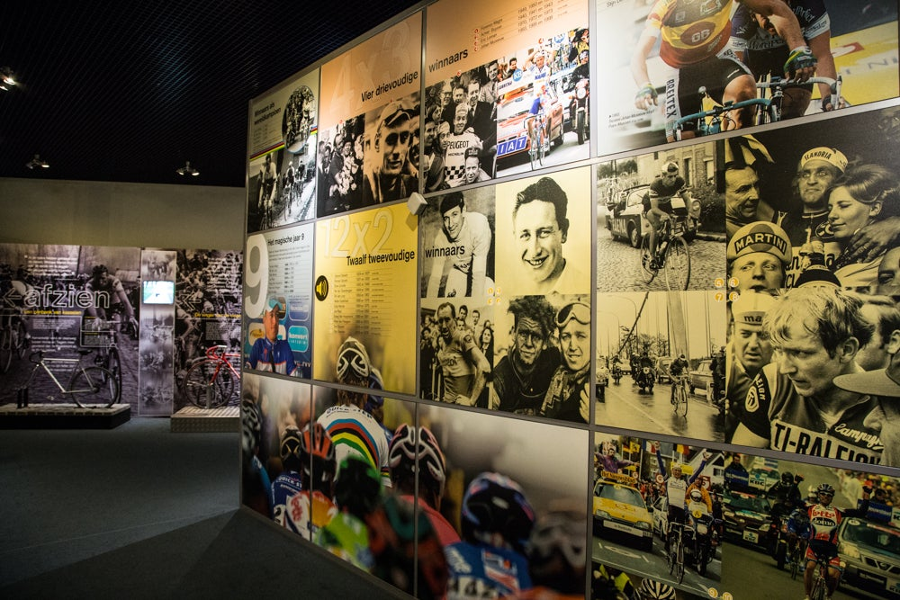 The Tour of Flanders Museum