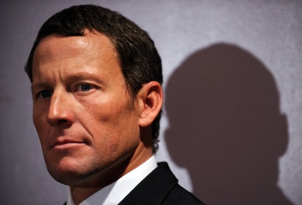 USADA collaborating with other agencies in wake of Armstrong affair