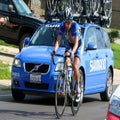 Aussie Clarke looks for fourth straight NCC win at Sunny King Criterium