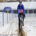 Domestic Intel: Women's series starts, a ride for Sandy Hook, and more
