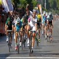 Marcel Kittel wins stage 7 of 2013 Tour of Turkey