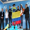 Colombia rising: Quintana confirms South Americans are back with Basque win