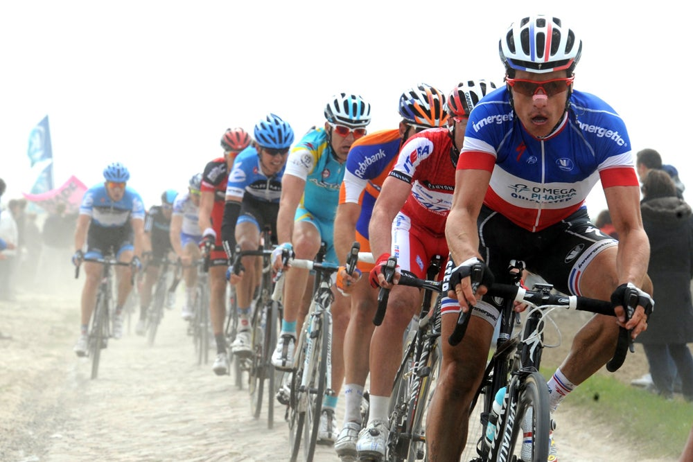 Paris-Roubaix: Welcome to hell