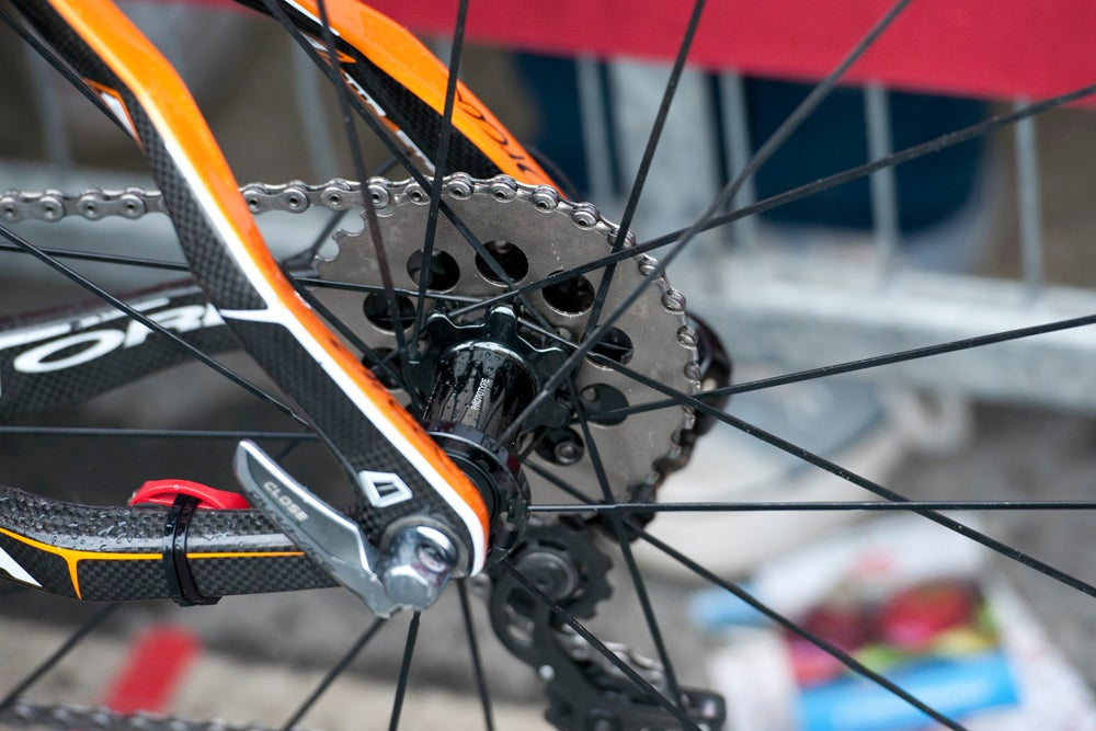 Technical FAQ: Mixing and matching 10- and 11-speed Shimano and Campagnolo drivetrains