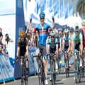 Farrar wins stage 4 of the 2013 Amgen Tour of California
