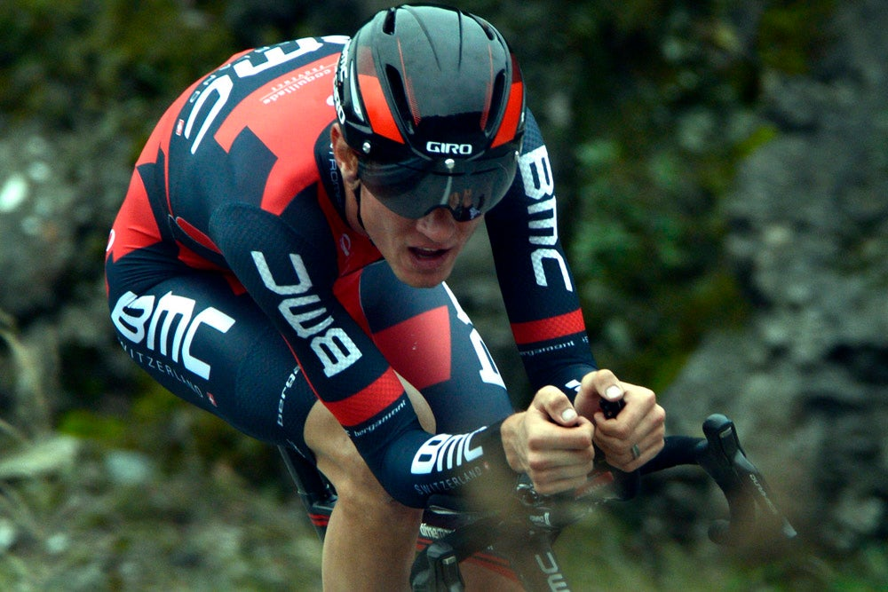 For van Garderen, the time to win California is now