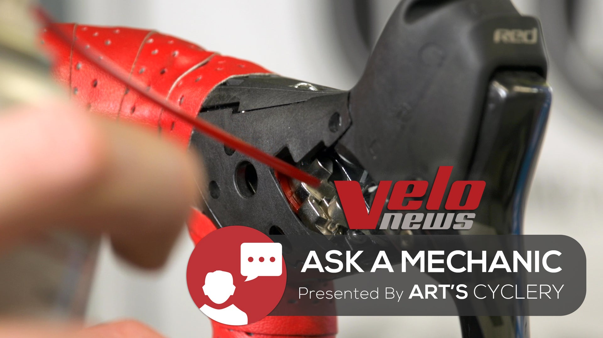 Ask a Mechanic: Cleaning and lubing shifters