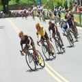 Are criteriums becoming a lost art in the U.S. pro scene?