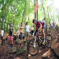 Gallery: 2013 USA Cycling elite mountain-bike championships