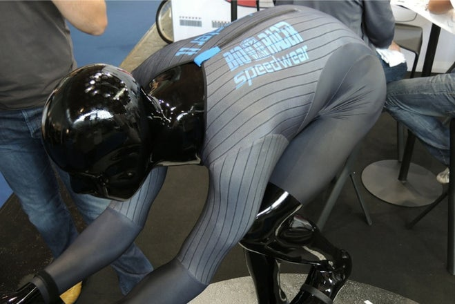 Technical FAQ: Analyzing bike fits of the professionals