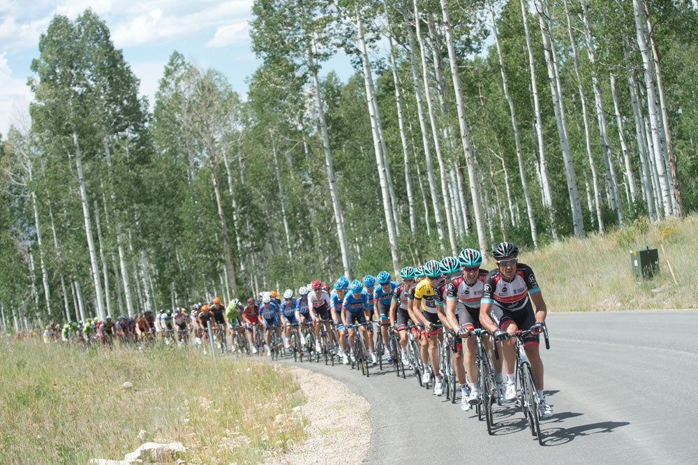 Route details announced for 2014 Tour of Utah