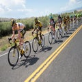 Cervelo, Rotor partner with MTN-Qhubeka for 2015