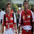 Alonso abandons hopes for 2014 cycling team