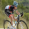 Busche the lone American confirmed for Trek in 2014