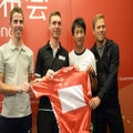 Cheng on cycling in China: 'We need more races'